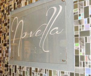 Novella Salon and Spa in Oklahoma City's Chatenay Square